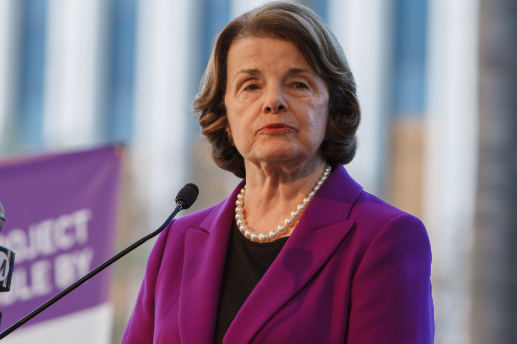 Senate Intelligence Chairwoman Dianne Feinstein, D-Calif., was the driving force behind the report.