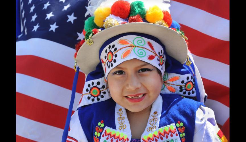 Bolivian Dance Parade 2014 0042 repro