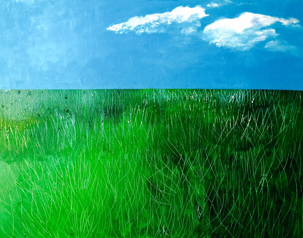 Sunless Horizon - John Brendan Guinan