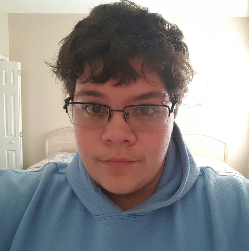17-year-old Gavin Grimm found himself in an unlikely spotlight after suing his high school for access to the boy's bathroom.