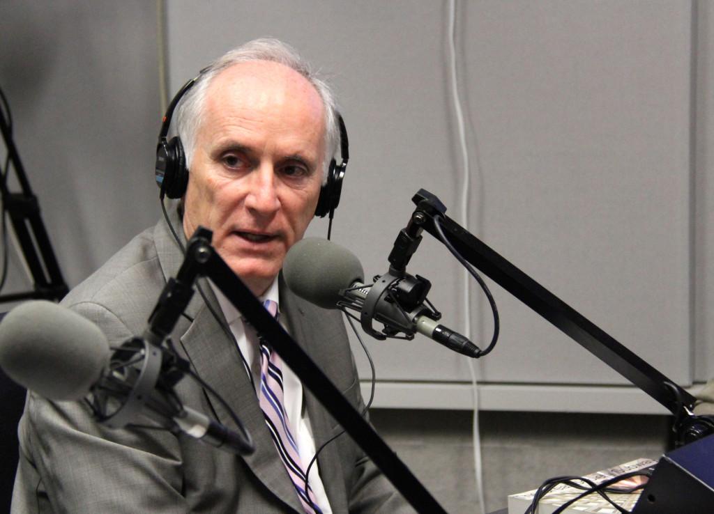 WMATA General Manager Paul Wiedefeld