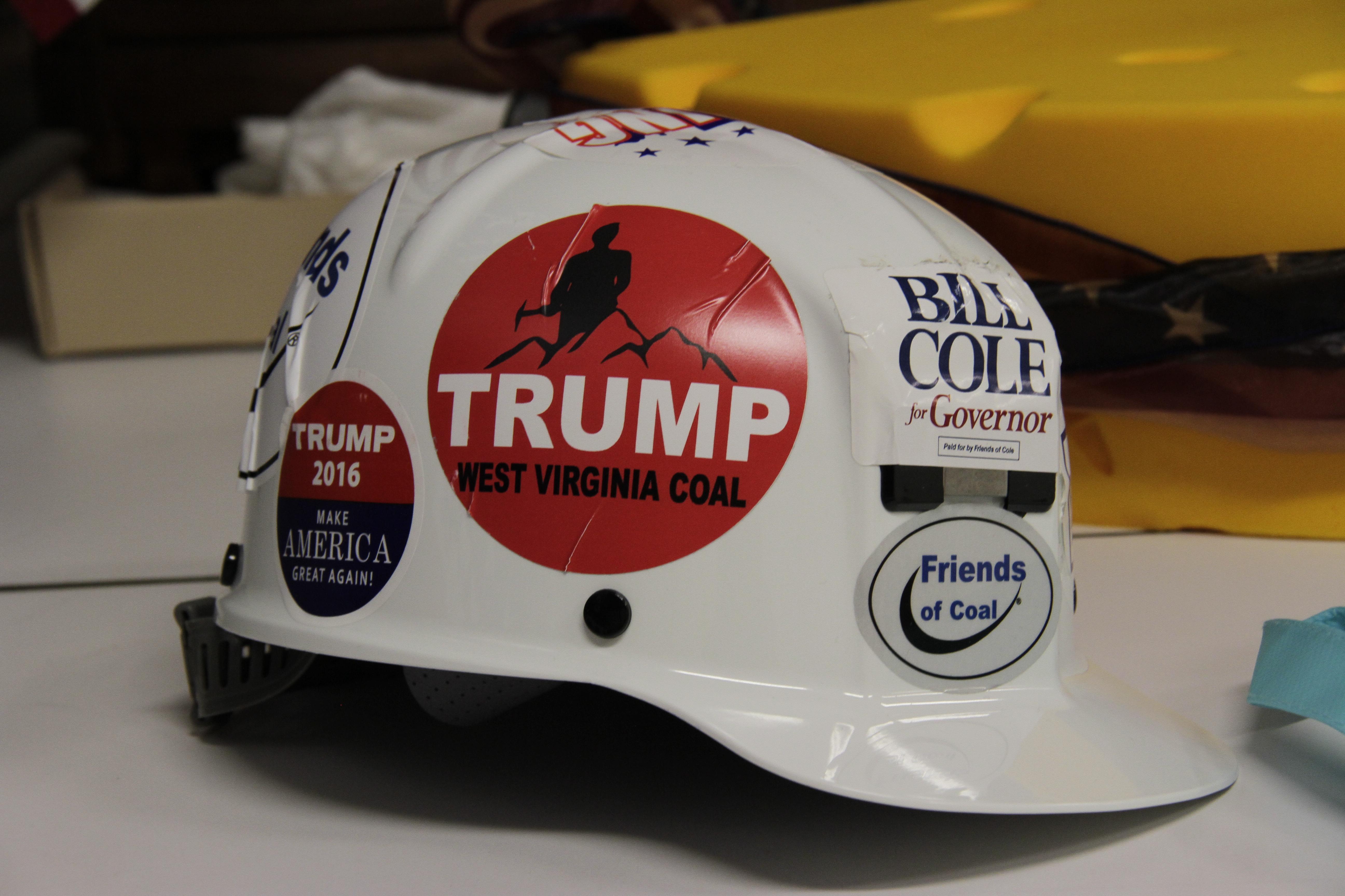 trump-coal-hat