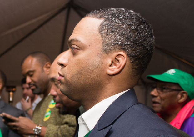Councilmember Brandon Todd faces questions about unaccounted for campaign finances.
