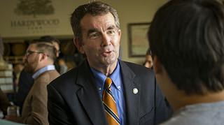 Lt. Governor Ralph Northam