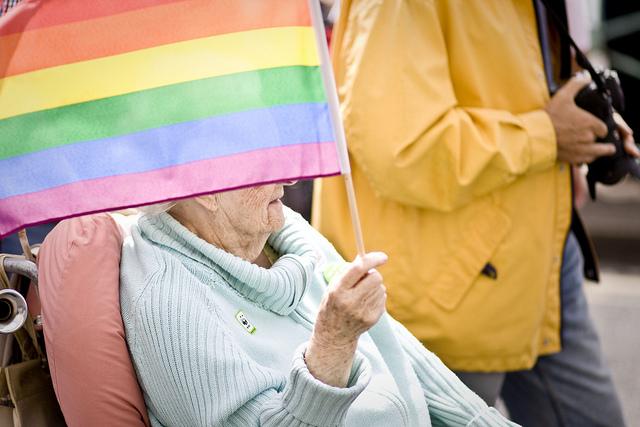 Washington's LGBTQ Com...
