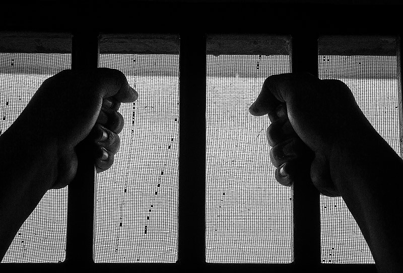 """In """"Locking Up Our Own,""""  James Forman Jr. explores the roots of mass incarceration."""