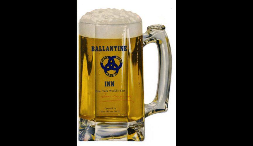 Ballantine Inn