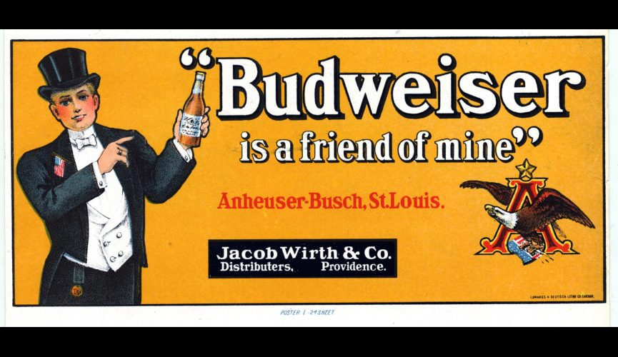 Budweiser Archives (1)