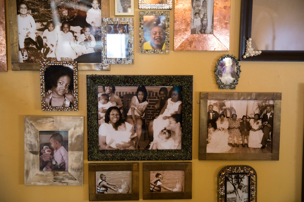 """Longtime residents say that """"native Washingtonian"""" is nearly synonymous with """"black Washingtonian."""" That's a point of pride for natives, who say their culture is the envy of the region."""