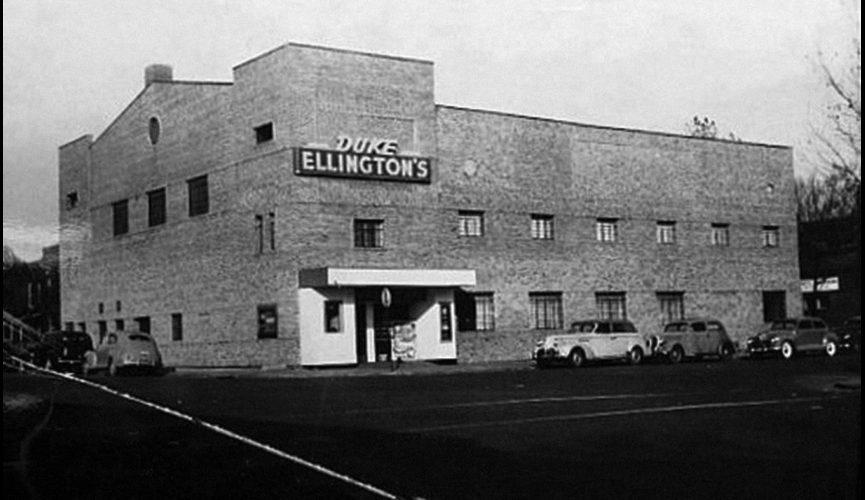 DUKE ELLINGTON's