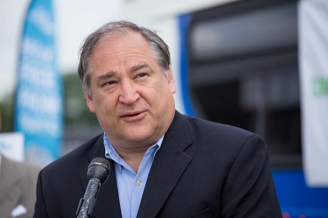 Councilmember Marc Elrich