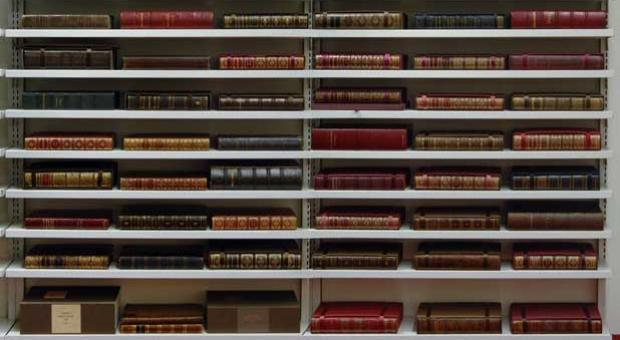 First Folios at the Folger Shakespeare Library